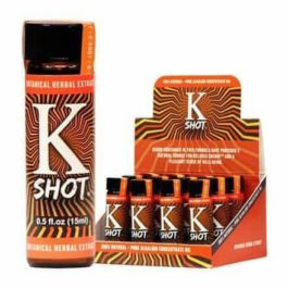 K-SHOT – 7ML EXTRACT